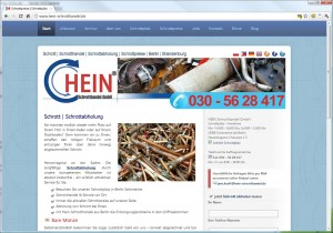 Hein Schrotthandel GmbH Berlin
