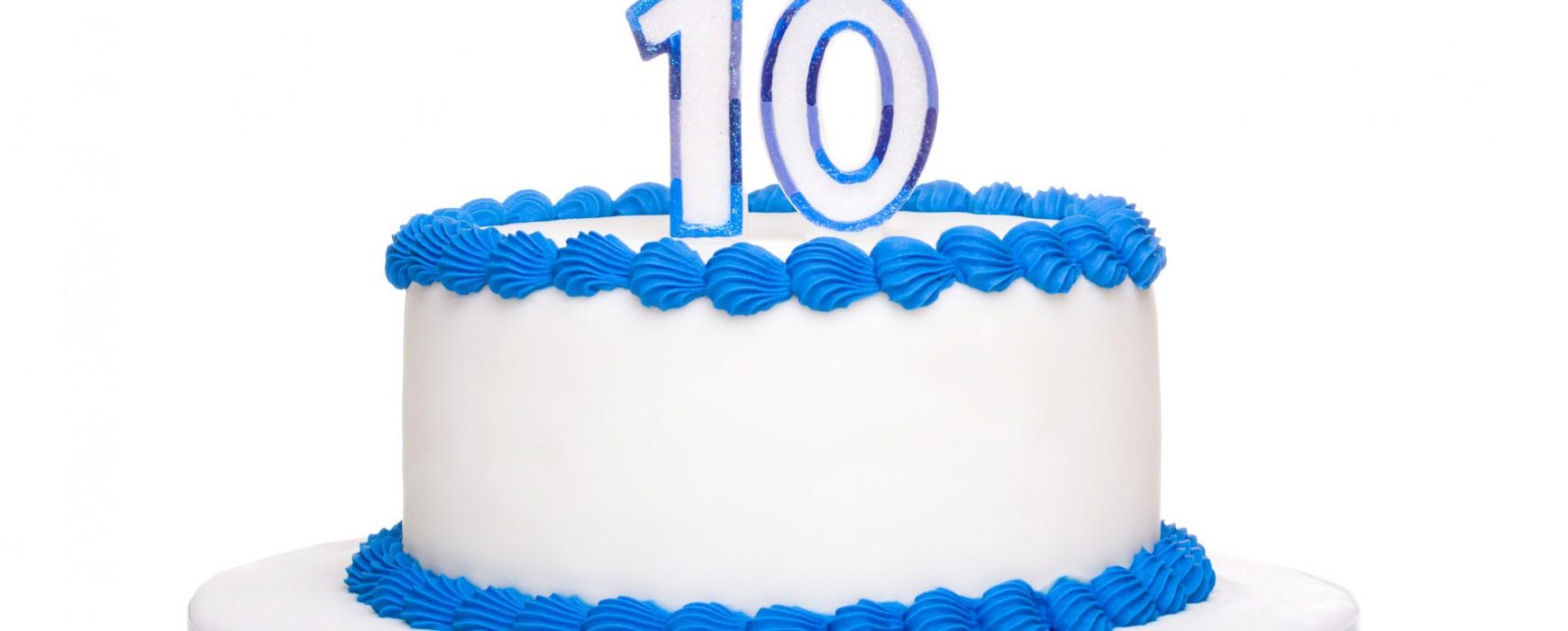 iTanum wird 10 – feiern Sie mit!