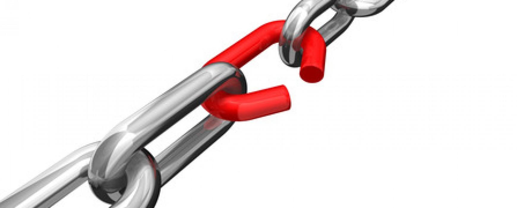 Neues Google-Tool entwertet Links
