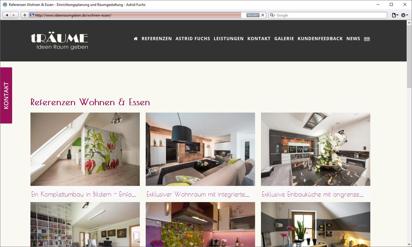 Ideen Raum Geben Interior Design Nürnberg •