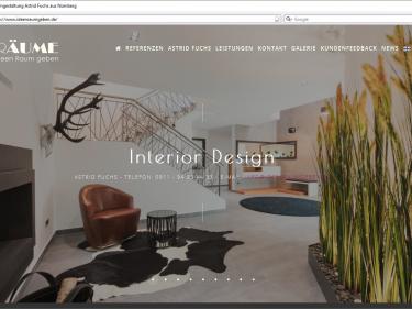 Ideen Raum Geben Interior Design Nürnberg